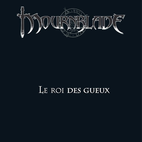 MOURNBLADE - Michael Moorcocks - Boite Collector