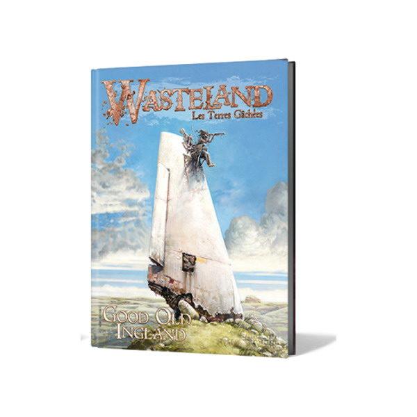 Wasteland - TITAM