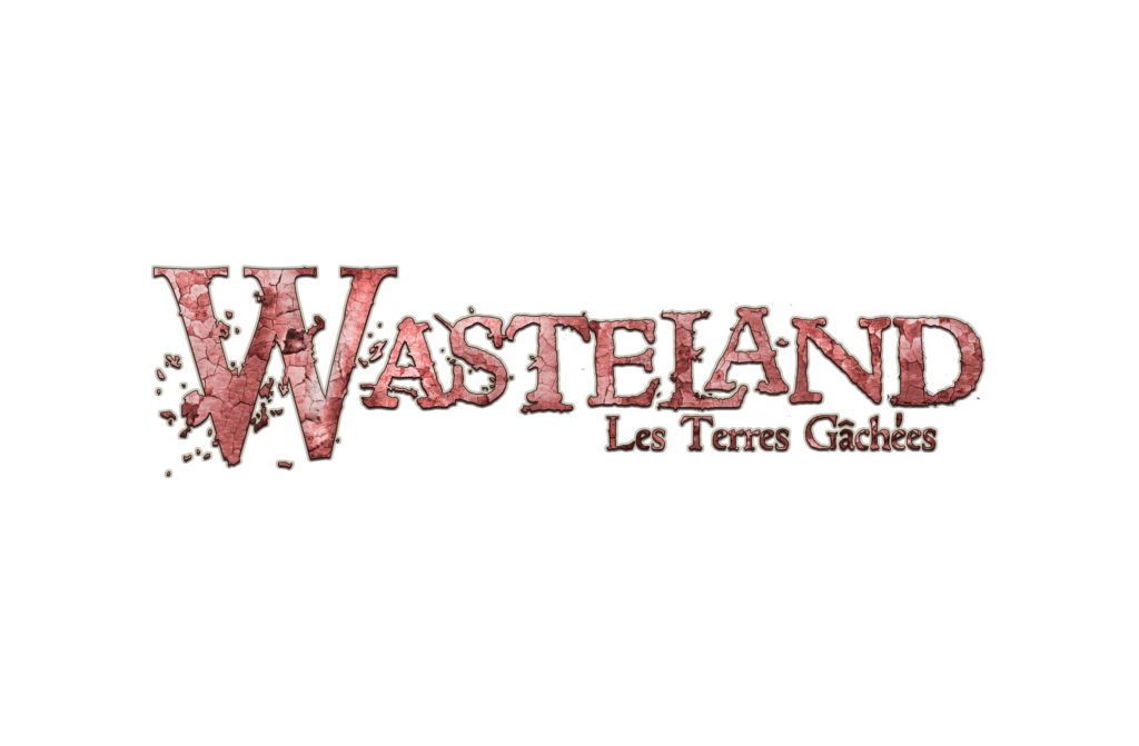 Wasteland - Titam - Département des Sombres Projets