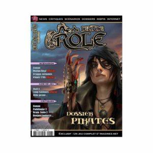 Jeu de rôle magazine n° 05
