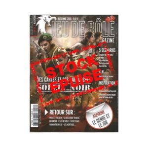 JDR Magazine 35