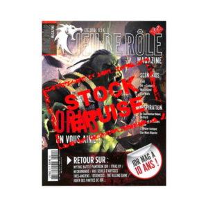 JDR Magazine 42