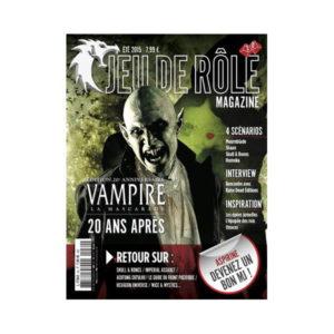 Jeu de rôle magazine - TITAM
