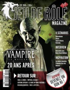 Jeu de rôle magazine n° 30