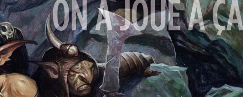 Jeu de rôle magazine n° 28
