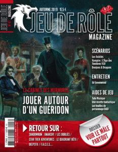 TITAM - JDR Magazine
