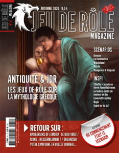 TITAM - JDR Mag 51